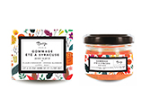 Body Scrub Orange Blossom