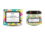 Body Scrub Green Tea Jasmine